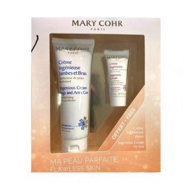 Set Ingenieuse Mary Cohr Coffret Beaute Eclat Crema de corp 125ml+Crema de fata 15ml