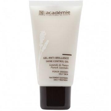 Gel Academie Aromatherapy Anti-Brillance efect anti-seboreic 50 ml