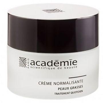 Crema Academie Visage Normalisante pentru ten gras 50 ml
