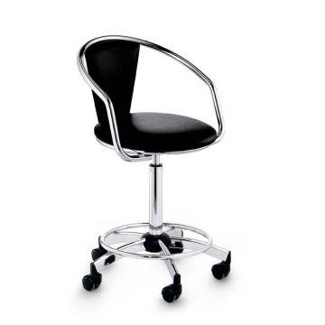 Scaun coafor Artecno Beauty Chair pentru lucrator