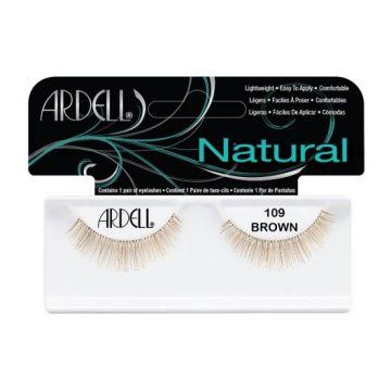 Gene false Ardell Natural 109 Brown