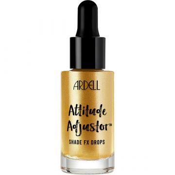 Iluminator lichid Ardell Attitude Adjustor Shade Perfectly Lit 15ml