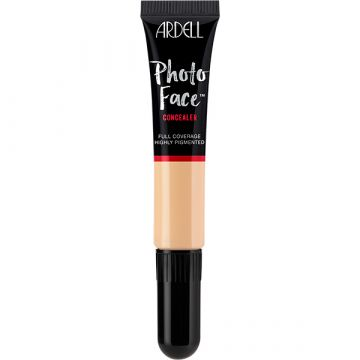 Anticearcan Ardell Photo Face cu acoperire mare 1.5 Light 8ml