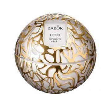 Crema Babor HSR Lifting Rich cu efect anti-rid si lifting 50ml