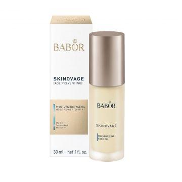 Ulei hidratant Babor Skinovage Moisturising Face Oil pentru fata 30ml