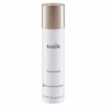 Masca spuma hidratanta Babor Skinovage Moisturising Foam Mask 75ml