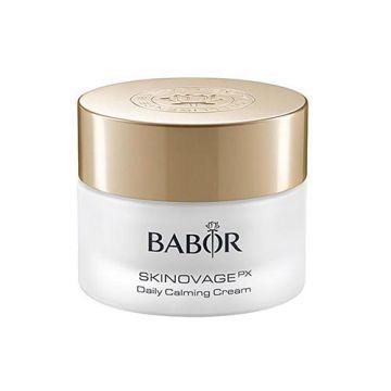 Crema tratament calmanta Babor Skinovage Calming Cream pentru fata 50ml