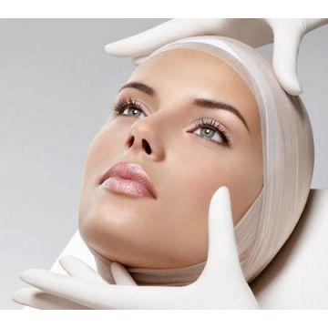 Masca tratament Babor Ultra Comfort Modelage Mask cu efect modelant 10 benzi