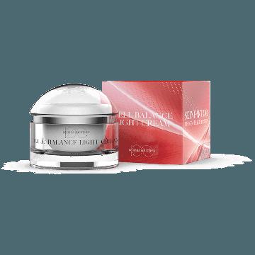 Crema regeneranta echilibranta pentru ten Dermia Cell Balance Light Cream 50ml