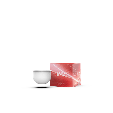 Crema regeneranta echilibranta pentru ten Dermia Cell Balance Light Cream 50ml Refill