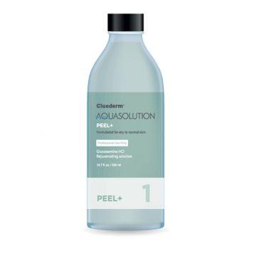 Solutie Cluederm Aquapure - Peel  500ml