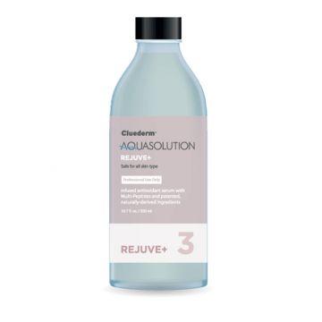 Solutie Cluederm Aquapure - REJUVE 500ml