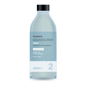 Solutie Cluederm Aquapure - SEBO 500ml