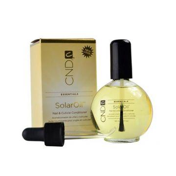 Ulei CND SolarOil pentru cuticule 68 ml