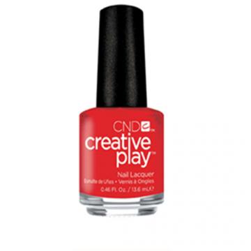 Lac unghii clasic CND Creative Play On A Dare 13.6 ml