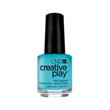 Lac unghii clasic CND Creative Play Drop Anchor 13.6 ml