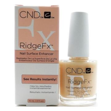 Tratament unghii CND RidgeFX Nail Surface Enhancer 15ml