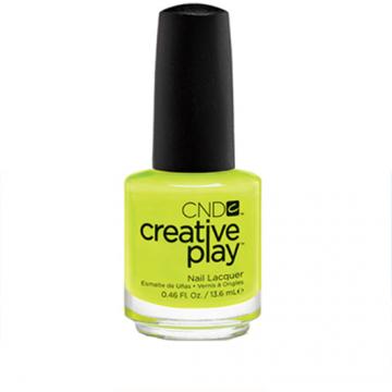 Lac unghii clasic CND Creative Play Carou-Celery 13.6 ml