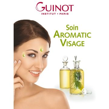 Ulei esential tratament Guinot Huile d'essences Vitalite efect revitalizant pentru fata 30ml
