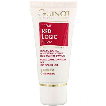 Crema Guinot Red Logic anti-cuperoza 30 ml