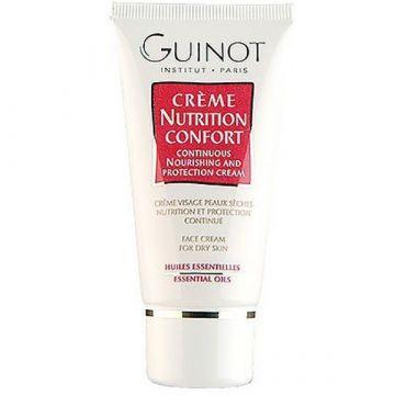 Crema Guinot Nutrition Confort cu efect hranitor 50ml