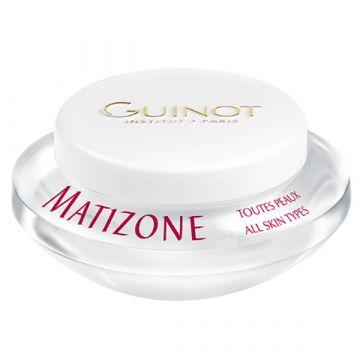 Crema Guinot Matizone cu efect de matifiere 50ml