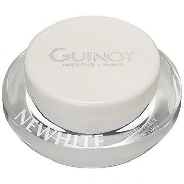 Crema Guinot Newhite Eclaircissante de noapte anti-pete 50ml