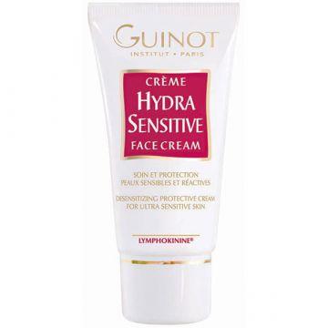 Crema pentru ten Guinot Hydra Sensitive pentru pielea sensibila 50ml