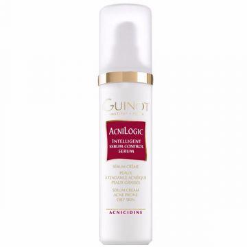 Ser Guinot Acnilogic pentru tenul acneic 30 ml