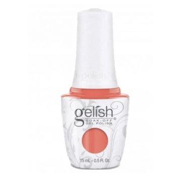 Gel semipermanent pentru unghii Gelish Uv Sweet Morning Dew 15ML