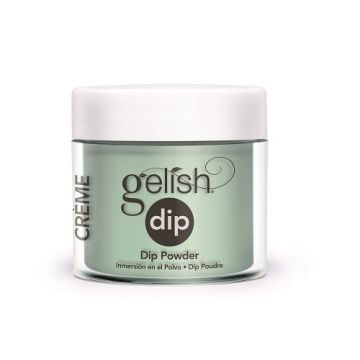 Pudra acrilica Gelish A Mint Of Spring 23G