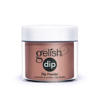 Pudra acrilica Gelish Neutral By Nature 23G