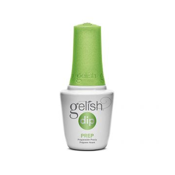Solutie pregatire unghii Gelish Dip Nail Prep 15 ml
