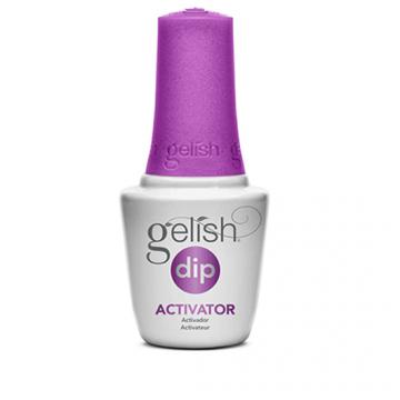 Solutie Gelish Dip Activator 15 ml