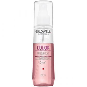Ser pentru par Goldwell Dual Sences Shine pentru par vopsit 150ml