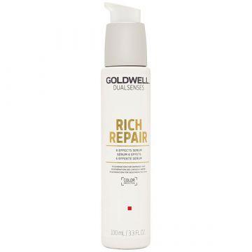 Tratament de par Goldwell Dualsenses Rich Repair 100ml