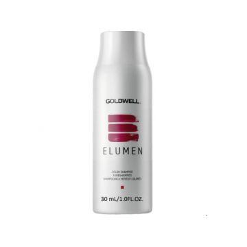 Mini Sampon Goldwell Elumen Color pentru par vopsit 30ml