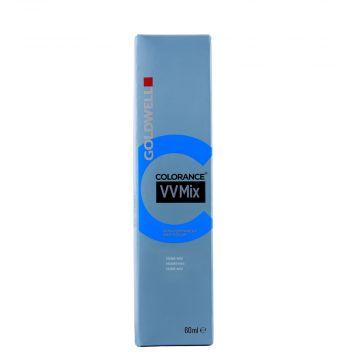 Vopsea de par demipermanenta Goldwell Colorance VV-MIX 60ml