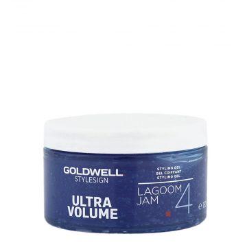 Gel pentru par Goldwell Dualsenses Stylesign Volume Lagoom pentru volum 150ml