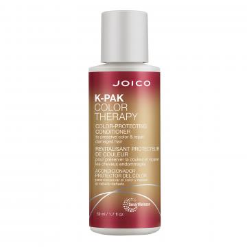 Conditioner Joico K-Pak Color Therapy pentru par vopsit si deteriorat 50ml