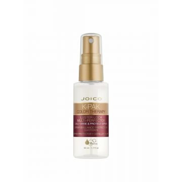 Spray de par Joico K-Pak Color Therapy Luster Lock Spray pentru protectie si luciu 50ml