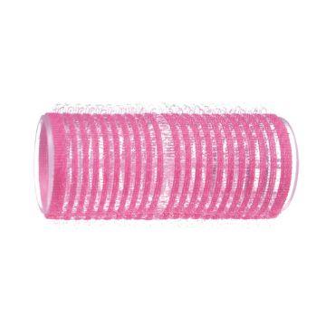 Bigudiuri Kiepe Velcro Roller D24 Roz 12buc