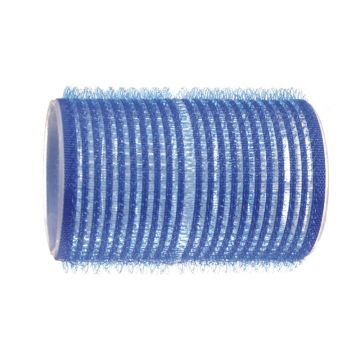 Bigudiuri Kiepe Velcro Roller D40 Albastre 12buc