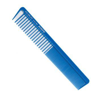 Pieptene Profesional Kiepe Eco-Line Albastru