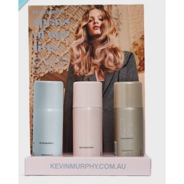 Kit Kevin Murphy Sprays Of Our Lives