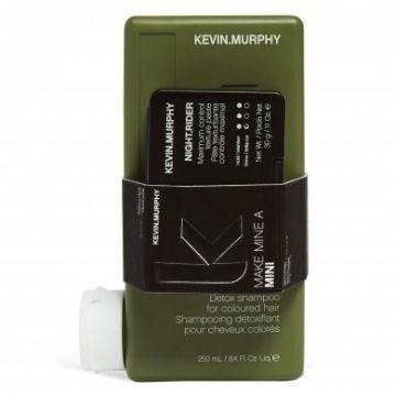 Set mini Kevin Murphy Make Mine A Mini Maxi Wash Kit