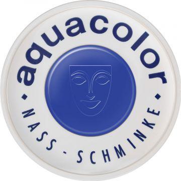Fard crema Kryolan Aquacolor Wet Make-up Blue5 pentru fata si corp 30ml