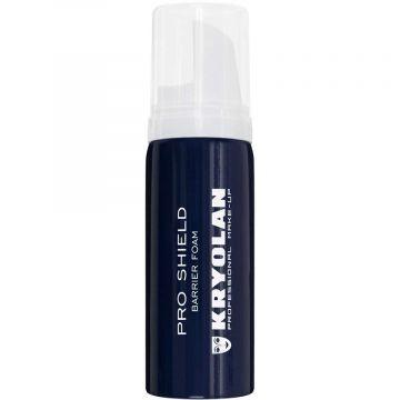 Spray spuma Kryolan Pri Shield barrier Foam pentru protejarea pielii 50ml