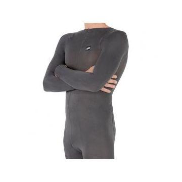 Costum LPG Endermowear Ambrace pentru barbati Negru