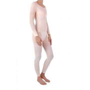 Costum LPG Endermowear Marimea L Alb